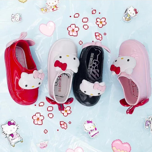 Mini Be + Hello Kitty