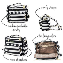 Ju-Ju-Be B.F.F Diaper Bag