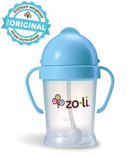 Zoli BOT 6 oz. straw sippy cup