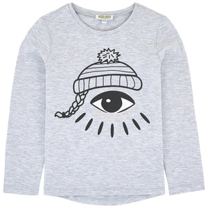 Kenzo Kids Graphic T-shirt - Cosmic Wink