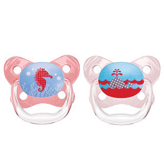 Dr. Brown's 2 Pacifiers