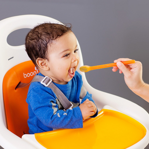 Boon SERVE Baby Feeding Spoons
