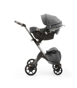 Stokke® PIPA™ by Nuna® and Base