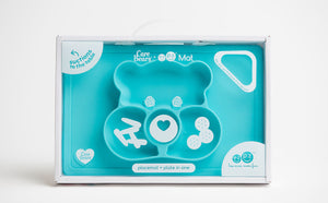 Ezpz Care Bears™ Mat in Wish Bear™