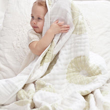 Aden + Anais Organic Dream Blanket