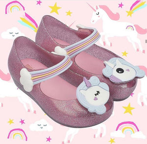 Mini Melissa Mini Ultragirl Unicorn