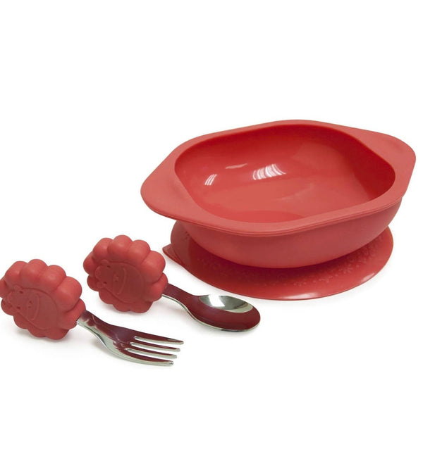 Toddler Mealtime Set