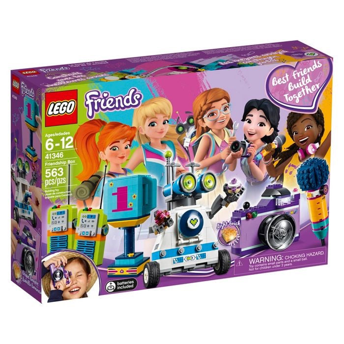 41346 Friendship Box