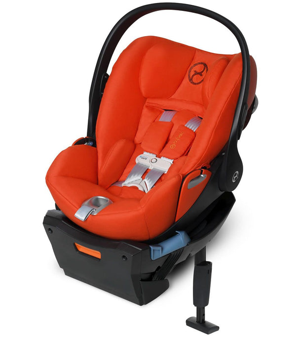 Cybex 2019 Cloud Q SensorSafe Infant Car Seat