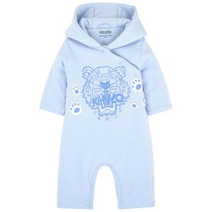 Kenzo Kids Tiger organic cotton longall