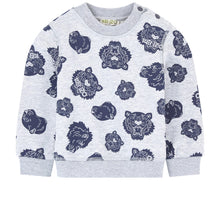 Kenzo Kids Graphic sweatshirt - Multi Icons