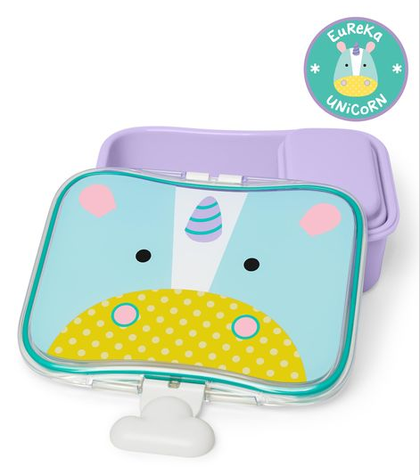Zoo Little Kid Lunch Kit