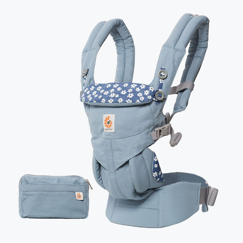 Omni 360 Baby Carrier All-In-One -Cotton