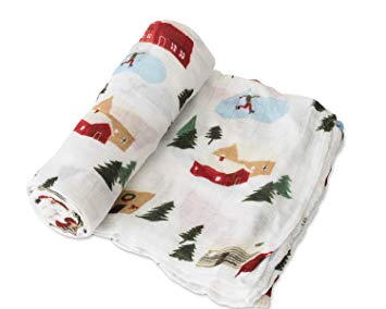 Deluxe Swaddle Single