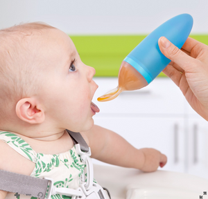 Boon SQUIRT Baby Food Dispensing Spoon