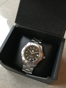 Tag Heuer aquaracer (men's)