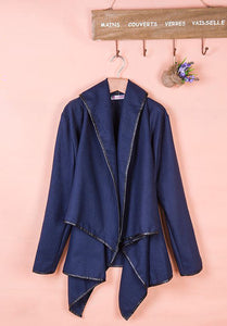 Moto jacket - 9 colors