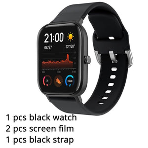 Amazfit GTS Smart Watch Fitness & Activity Tracker