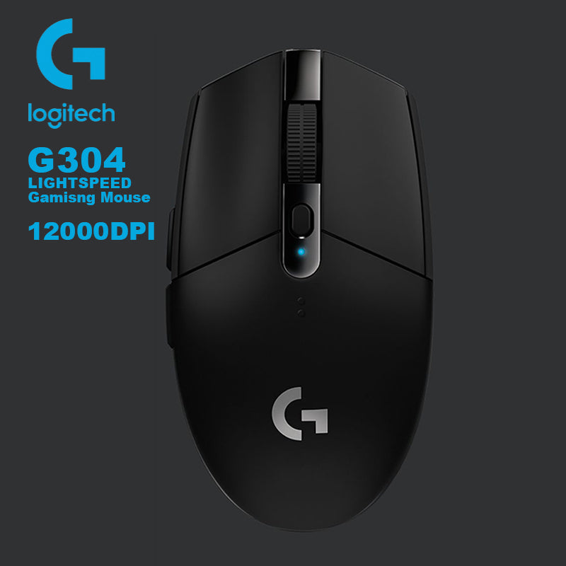 Logitech 2.4Ghz Wireless Rechargeable Mouse
