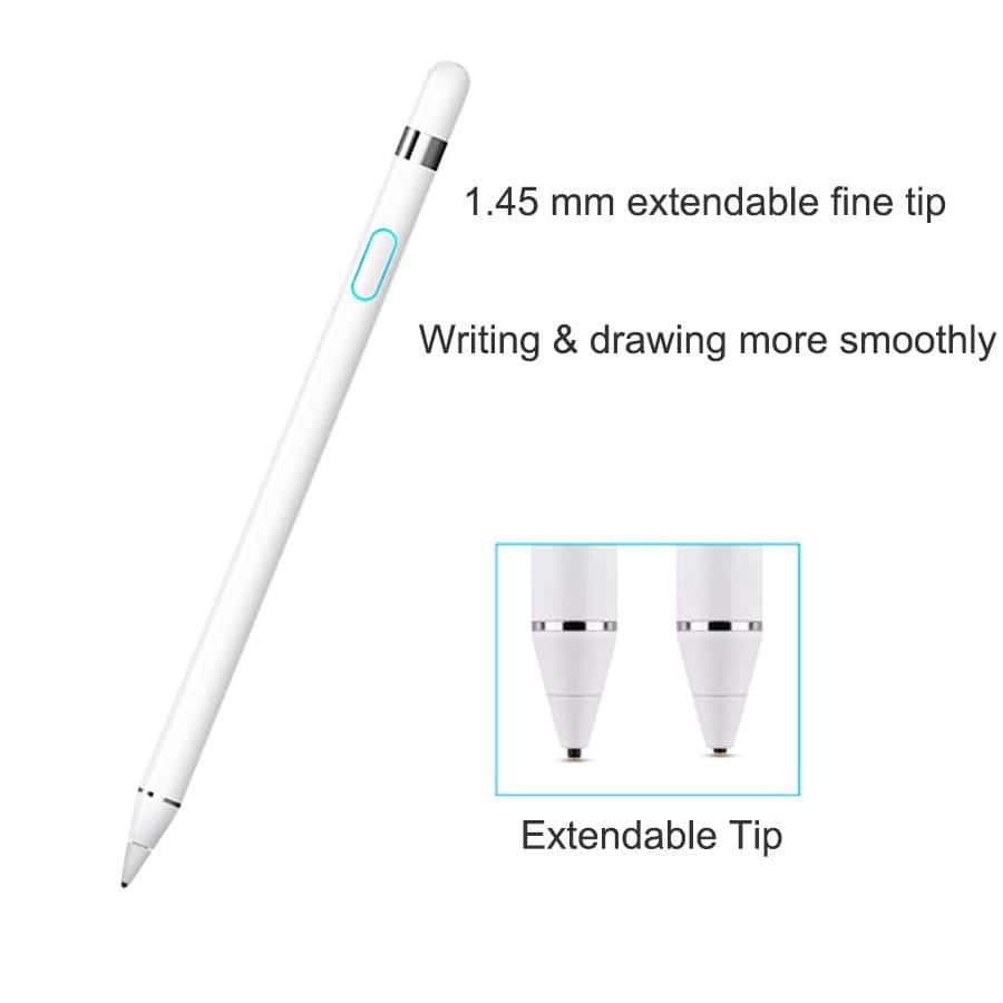 Smart Pencil for Android & IOS Capacitive Screen 2019 - pepmyphone