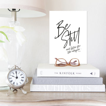 B&W Inspirational Bundle