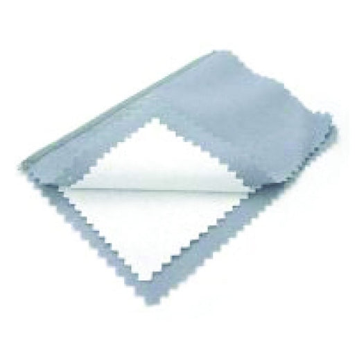 "Jewelers cleaning cloth 6"" x 4"""