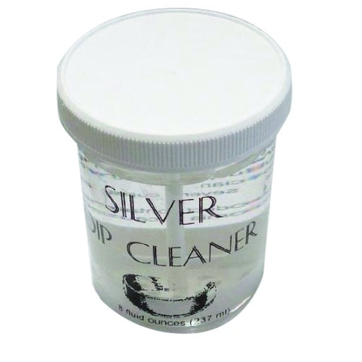Silver Dip Cleaner 8oz (24 per case)