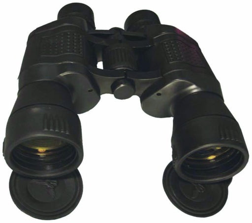 Black 10X Binocular Ruby Lens 50mm