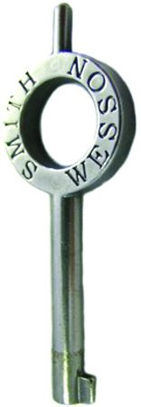 Smith & Wesson Standard Handcuff Key