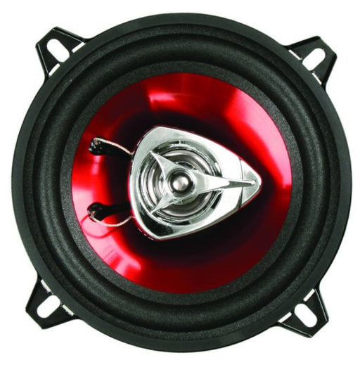 "Boss Chaos Exxtreme Series 5.25"" 200 Watt 2-Way Full Range Speaker"