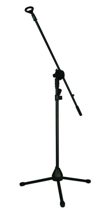Microphone Stand with  Boom Mic Holder