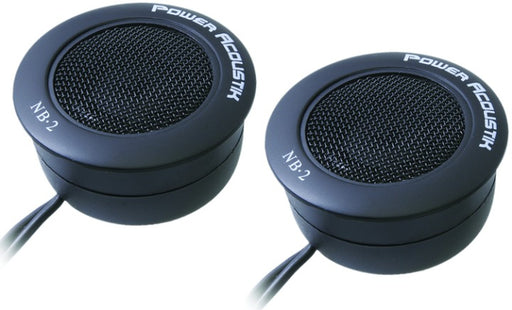PA 200W 3 way mount tweeters