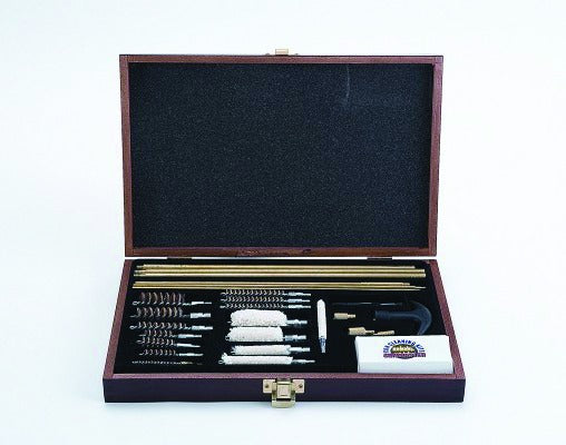 DAC Universal Gun Cleaning Kit 35pc