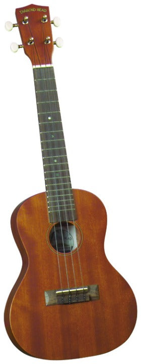 Diamond Head DU200C Ukulele - Concert