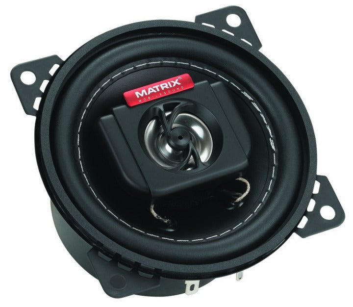 Matrix 4 inch 2-Way Speakers (Pair)