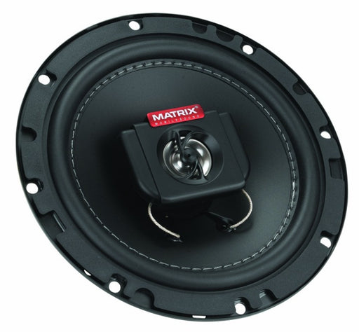 Matrix 6.5 inch 2-Way Speakers (Pair)