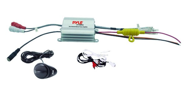 Pyle Marine 2Ch MP3/iPod Amp System