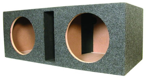 "Bass 12"" Vented Speaker Box"