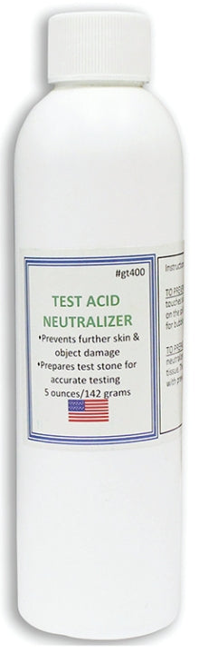 Test Solution Neutralizer