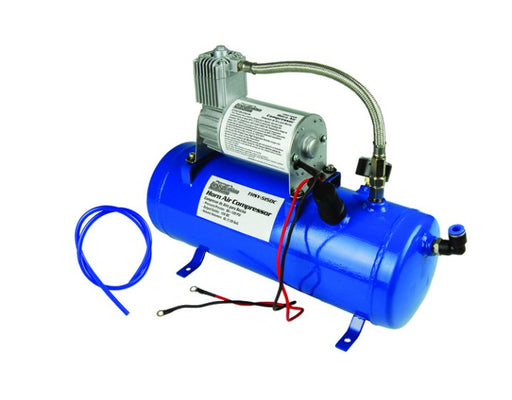 Train Horn Compressor 1.5 gallon