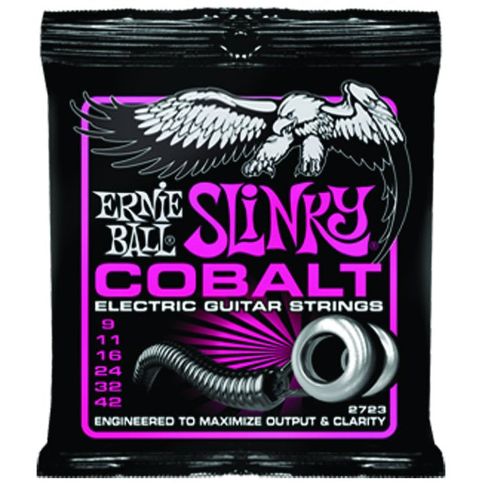 Ernie Ball Cobalt Electric Super Slinky