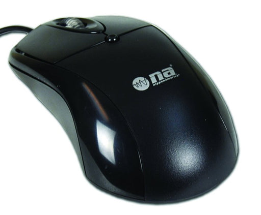 Optical Wheel Mouse