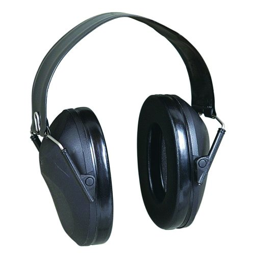 Allen Low Profile Shooter Muffs