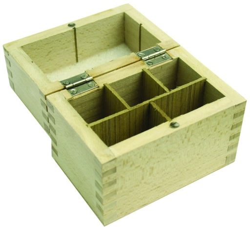 Wooden Storage Acid Box