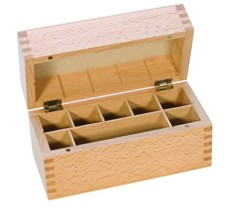 Extra Large Wooden Storage Acid Box 8