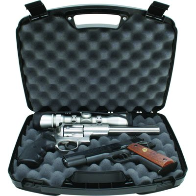 CaseGard Double Handgun Case