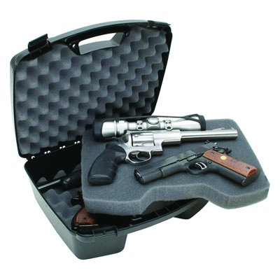 CaseGard Four Handgun Case