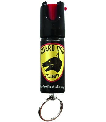 Guard Dog ½ Ounce 3-in-1 Pepper Spray