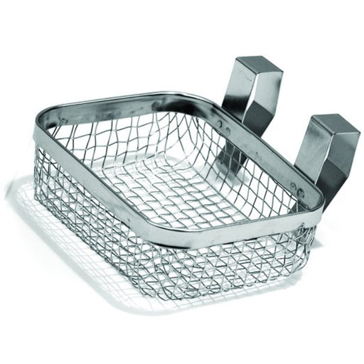 Stainless Steel Ultrasonic Cleaner Basket
