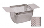 Cleaning basket-fine 5x4x3